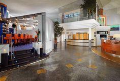 Sheraton Offenbach Hotel - Lobby