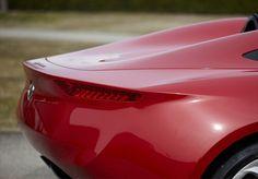 #AlfaRomeo #Cars #Designer #Pininfarina