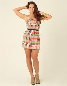 Summer Casual Dresses 2