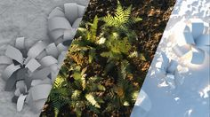 Thomas Berard shares some tips on how to create good looking plant materials. Have you ever struggled to create realistic plants within Blender Cycles? Plants are a very detailed aspect of nature and if it is represented poorly in CGI, your scene can look pretty average. If you were to inspect a leaf, for example,Read More