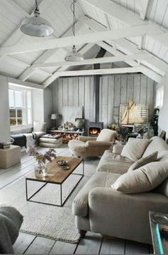 Bright and beautiful, make your home what you dream it to be. Lake City Home Improvements www.lakecity.ca by clarissa