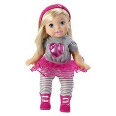 Little Mommy Bedtime Baby Doll Christmas 2013