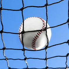 Find Net World Sports Baseball Net - x - (Fully Edged Heavy Duty) online. Shop the latest collection of Net World Sports Baseball Net - x - (Fully Edged Heavy Duty) from the popular stores - all in one World Baseball, Sports Baseball, Baseball Field, Softball, Baseball Training, Sports Training, Batting Nets, Mlb Stadiums, Better Baseball