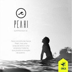 Estamos a 8 anos junto com a marca Peahi, desenvolvendo Branding, Mídias e Releases de sucesso. Confira a marca remodelada pela Agência Orca para traduzir esse conceito moderno e sofisticado.    Um oceano de oportunidade - Agência Orca 2017    Contatos:  21 972664496 (WhatsApp)  E-mail: contato@orcaagency.com.br    www.orcaagency.com.br  #Agencia #publicidade #art #artegrafica #design #designthinking #marketing #advertising #mkt #ootd #love #amo #Niteroi #Niteroitop #Niteroiigram #trend…