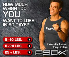 P90X Will Help You Lose Weight Fast | Best Diet To Lose Weight Fast