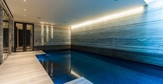 Aqua Platinum, Burnsall Street Pool