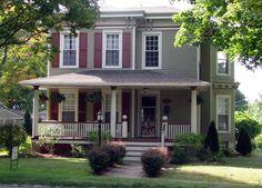 Beautiful Home - Medina, OH -  Christine B. © 2012
