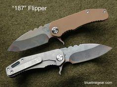 Medford Flipper