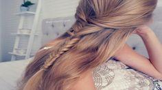 Olip Pretty ♥ 10 Amazing Hairstyles by Jenniferklingvall