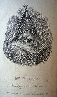 Collier/Cruikshank_punch-title-page_1828 by rosemarybeetle, via Flickr