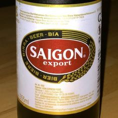 Saigon - Export