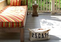 Escape to Hidden Pond with Maggie Battista of EAT BOUTIQUE. Maggie reflect on her time at this Kennebunkport Resort. Sweet Fern, Good Day To You, Screened In Porch, Rain Shower, Two Bedroom, Outdoor Furniture, Outdoor Decor, Summer Recipes, Pond