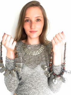 Ethnic Jewels - Echad Designs