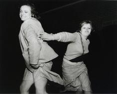Graham Smith,   Dancing Girls Middlesbrough, 1985
