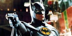 Best Batman Actors Michael Keaton Batman VS Batman: The Actors Who Played Him Best