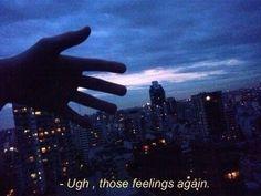Imagen de feelings, grunge, and quote
