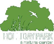 Holliday Park and Nature Center, recommended on IFR newsletter, trails and nice playground, White River, in Indianapolis