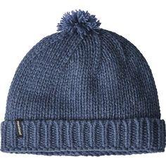 8aa515f2adb Patagonia - Sapka Beanie - Dolomite Blue Synthetic Fabric