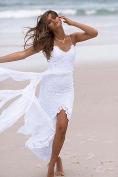 El Duo, Grace Loves Lace Capsule Wedding Dress Collection