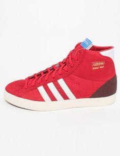 Adidas  sneakers Basket Profi OG unired/wht
