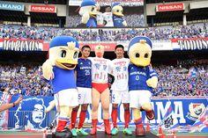 2016 明治安田J1 2ndステージ 第12節 vs アルビレックス新潟 試合データ | 横浜F・マリノス 公式サイト http://www.f-marinos.com/match/data/2016-09-17