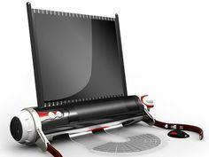 10 concepts incroyables de PC portables futuristes