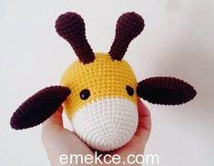 Emekce.com olarak her gün yeni bir örgü modeli ile sizlerleyiz. Bu yazımızda çocuklarınızın sağlıklı oyuncaklarla oynaması için organik oyuncak diye de adlandırılan amigurumi örgü oyuncak yapılışın…