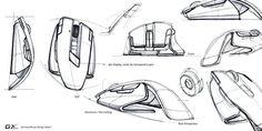 industrial design sketch - Buscar con Google