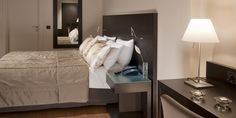View photos of O&B Hotel in Athens Center. Uniquely crafted rooms and suites in Monastiraki. Athens, View Photos, Boutique, Bed, Room, Furniture, Home Decor, Bedroom, Decoration Home