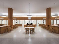 Artek - Projektit - Projektit - Brooklyn Public Library, NY, USA