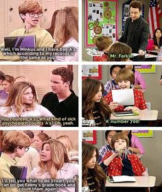 boy meets world girl meets world continuity
