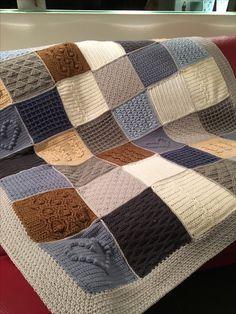 Crochet Bedspread Pattern, Crochet Headband Pattern, Crochet Curtains, Crochet Quilt, Granny Square Crochet Pattern, Afghan Crochet Patterns, Crochet Stitches, Beginner Knitting Patterns, Loom Knitting