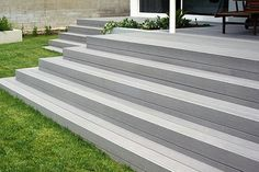 If you want to build indoor non slip stair treads or outdoor decking stairs, you must understand that the process of building a deck stair is not nearly the same today as it was a decade or more ago.