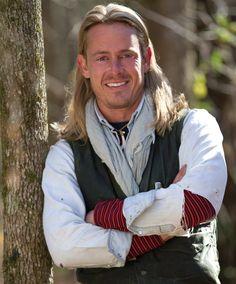 fat guys in the woods creek stewart | Ask Me Anything: Creek Stewart, TV Survival Guru