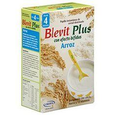BLEVIT Plus Papilla de Arroz 300g.
