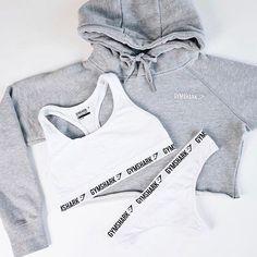 Wear it your way Who else is crushin' on @hannaoeberg's set? #Gymsharkwomen