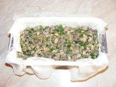 Preparare drob de pui Meat, Chicken, Recipes, Food, Home, Fine Dining, Recipies, Essen, Meals