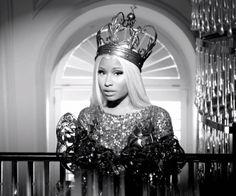 Nicki Minaj: 'Freedom' official music video (Explicit)