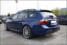 E91 Picture Thread - Page 15 - BMW 3-Series (E90 E92) Forum