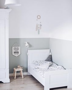 "Gefällt 1,699 Mal, 12 Kommentare - Scandinavian Homewares (@istome_store) auf Instagram: ""How gorgeous is this little girl's room by @lightpoem_mama Ooh Noo Toy Pram available in our…"""