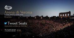 Scopri il Festival Lirico nell'Arena di Verona sul sito ufficiale. Scegli il tuo…