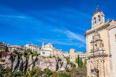 Cuenca - Quiniela Traveler: los destinos a los que hay que viajar este…