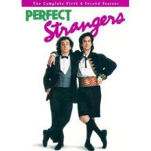 Perfect Strangers TV show