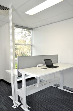 Elsafe Cable Snake Ceiling To Desk Kit See More At Www