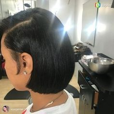 Brazilian Straight Hair Short Bob Cut Wigs Adjustable Pre Plucked top lace Closure Bob Cut Human Hair Wigs For Black Women Wholesale worldwide shipping factory cheap price on sale Short Bob Hairstyles, Weave Hairstyles, Bob Haircuts, Relaxed Hairstyles, Black Women Short Hairstyles, Straight Haircuts, Teenage Hairstyles, Gorgeous Hairstyles, Trending Hairstyles