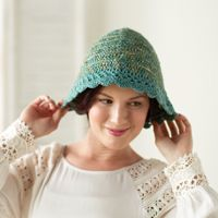 Spiral Cloche - This free #crochet pattern is just the #hat I've been searching for!