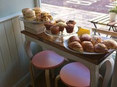 I Look Beauty: ADRESSES POUR MANGER A LONDRES Bread, Food, Big Ben London, Eat Right, Breads, Bakeries, Meals