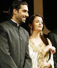 Aishwarya Rai and Abishek Bachchan, Bollywood's Brangenlina, were married with all the hoopla of a Hollywood couple on April 20 in India. The former Miss World (often described as the world's most beautiful woman) did not disappoint, producing some of the most beautiful wedding images of the year.