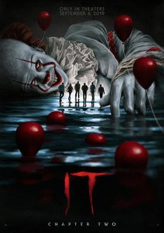 IT Chapter Two (2019) Hindi Dubbed Full Movie Watch Online in HD Print Quality Free Download,Full Movie IT Chapter Two (2019) Hindi Dubbed Watch Online DVD Print Quality Download. #ItChapterTwoFilmCompleto