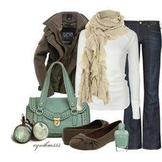 belle tenus pour l'hiver avec des couleurs vives